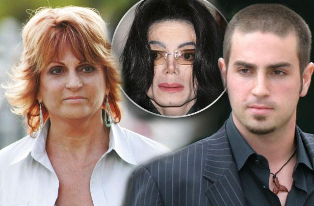 //michael jackson sex abuse lawsuit wade robson mom book pp