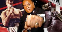 Muhammad Ali Dead Obituary Lifetime Accomplishments
