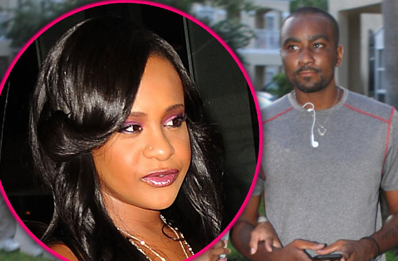 Bobbi Kristina Brown Exhumed Nick Gordon Charge