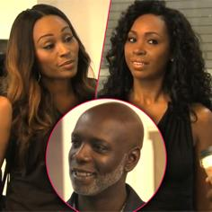 //cynthia bailey sister drops bombshell could hurt marriage