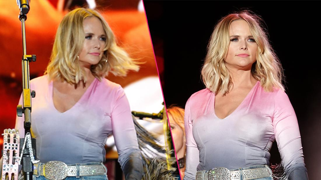 Miranda Lambert performs in Lake Tahoe. Randy Houser opens for Miranda Lambert at Harvey's Outdoor Ampitheater.