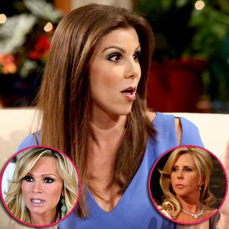//dish  heather dubrow reunion