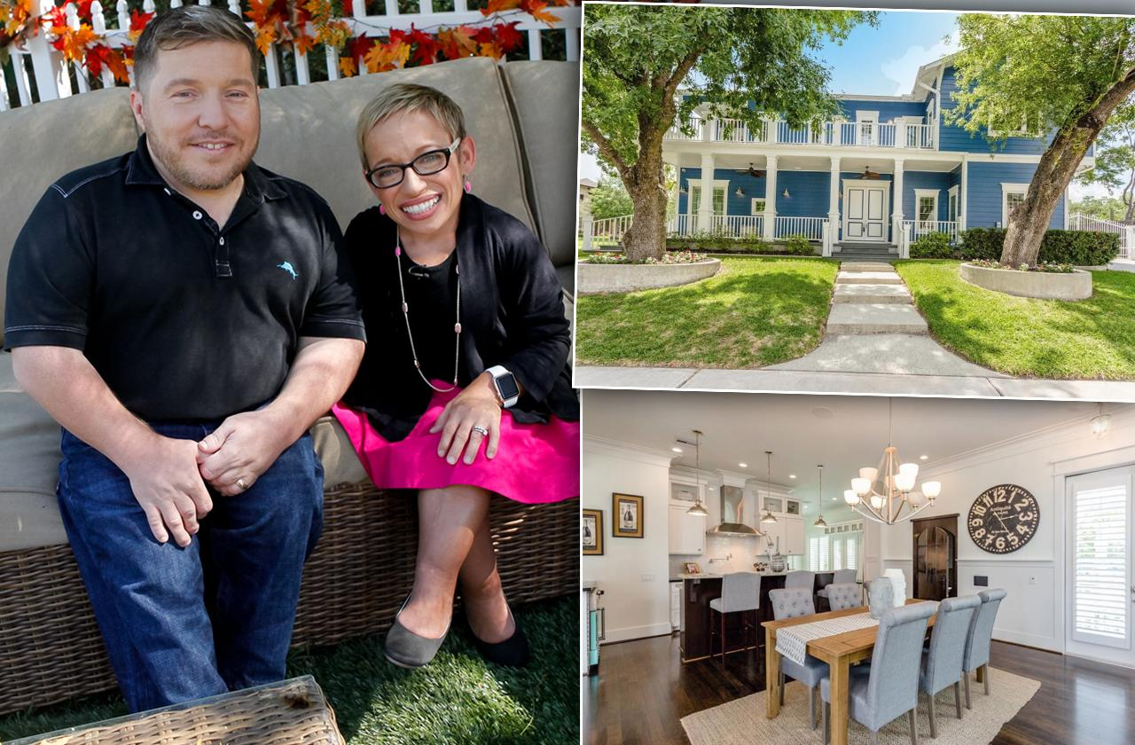 little people couple bill klein jen arnold texas home sold ten price drops
