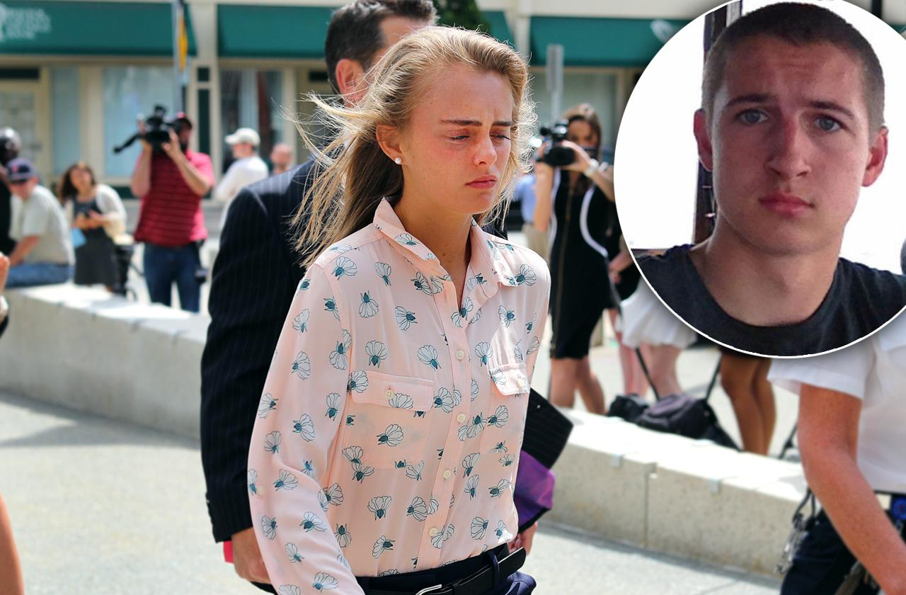 Teen Text Killer Michelle Carter Appeal Date Guilty Conviction