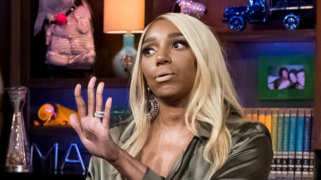 Never Leave NeNe! Producers Desperate To Keep Leakes Amid 'Quitting' Drama