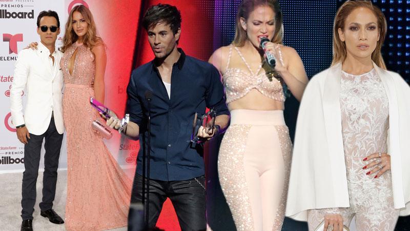 Billboard Latin Music Awards 2015 Red Carpet