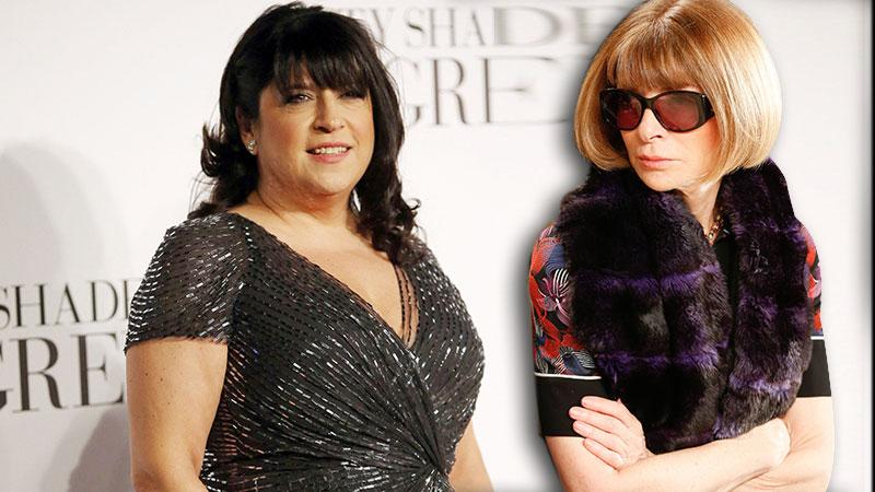 //e l james wants met gala invitation​ anna wintour