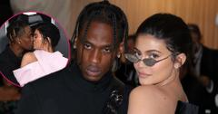 Holiday Reunion! Kylie And Travis 'Hooking Up And Having Fun' During Christmas Season