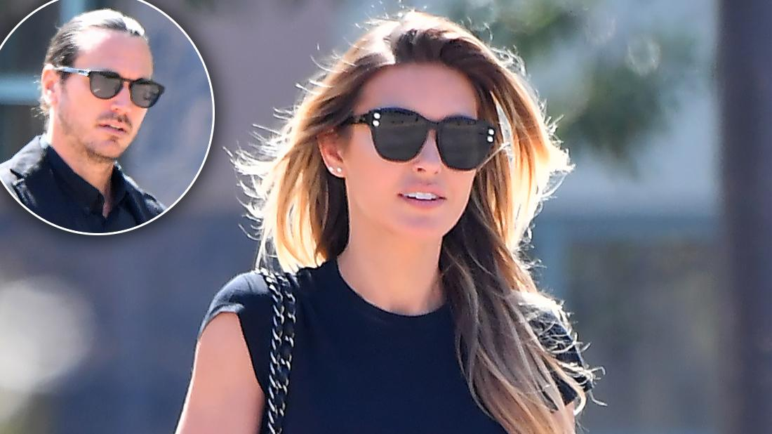 'The Hills' Audrina Patridge's Ex Corey Bohan Abuse Claims Investigated By DA, Star Claims