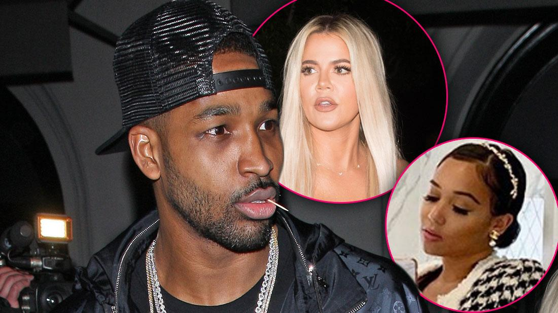 Tristan Thompson Denies He Cheated On Jordan Craig With Khloe
