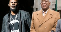 R. Kelly Hires Bill Cosby Fixers Sex Abuse Scandal