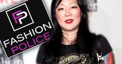 Fashion Police Margaret Cho