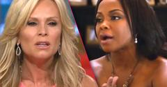 //Phaedra Parks Fired Tamra Judge pp
