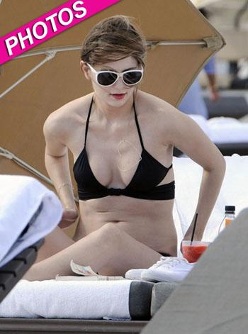 //mischa barton bikini body miami inf