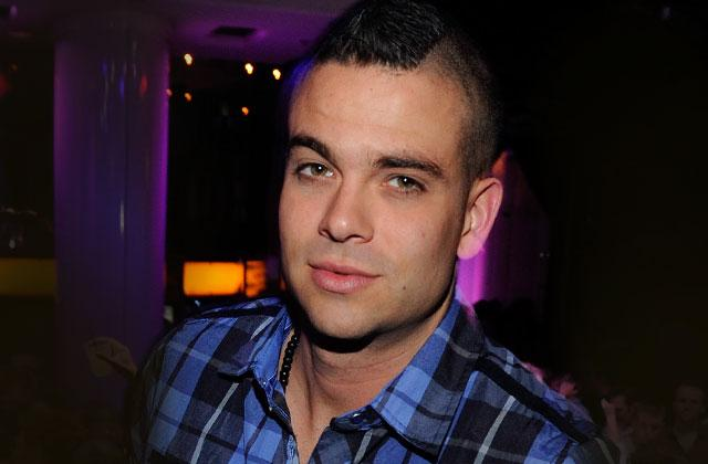 Mark Salling Child Porn Charges Indicted