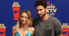 Kaitlynn Carter Leaves Bali With Brody Jenner After Wedding There