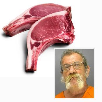 //pork chop thomas hahn nc