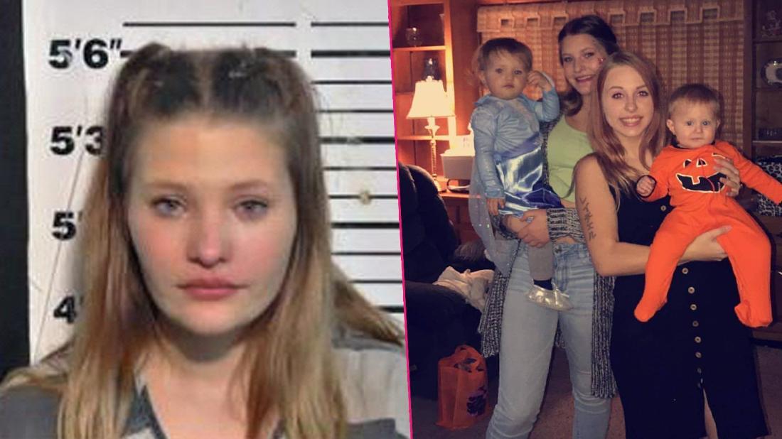 'Teen Mom' Trauma: Rachel Beaver's Sister Arrested For Domestic Assault