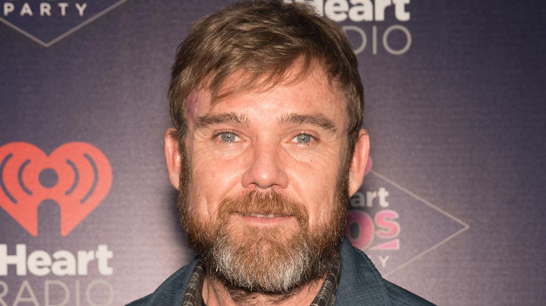 DA Declines To Charge Ricky Schroder For 'Physical Altercation'