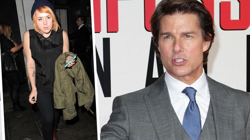 Tom Cruise Absent From Wedding OF Daughter With Nicole Kidman