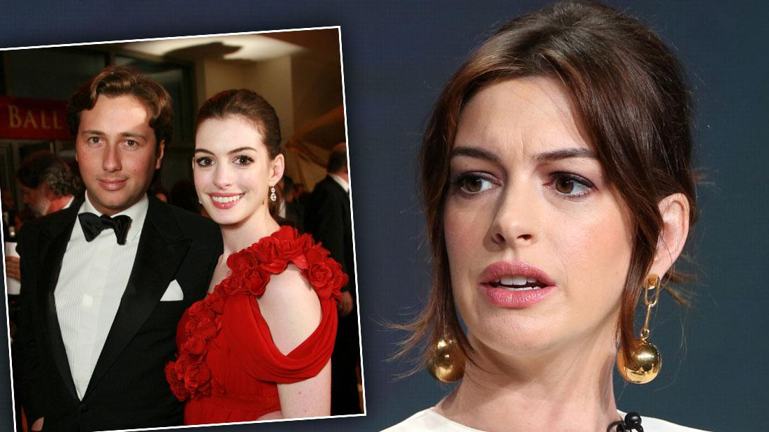 Anne Hathaway's Ex Raffaello Follieri Reveals He's Writing Tell-All Book