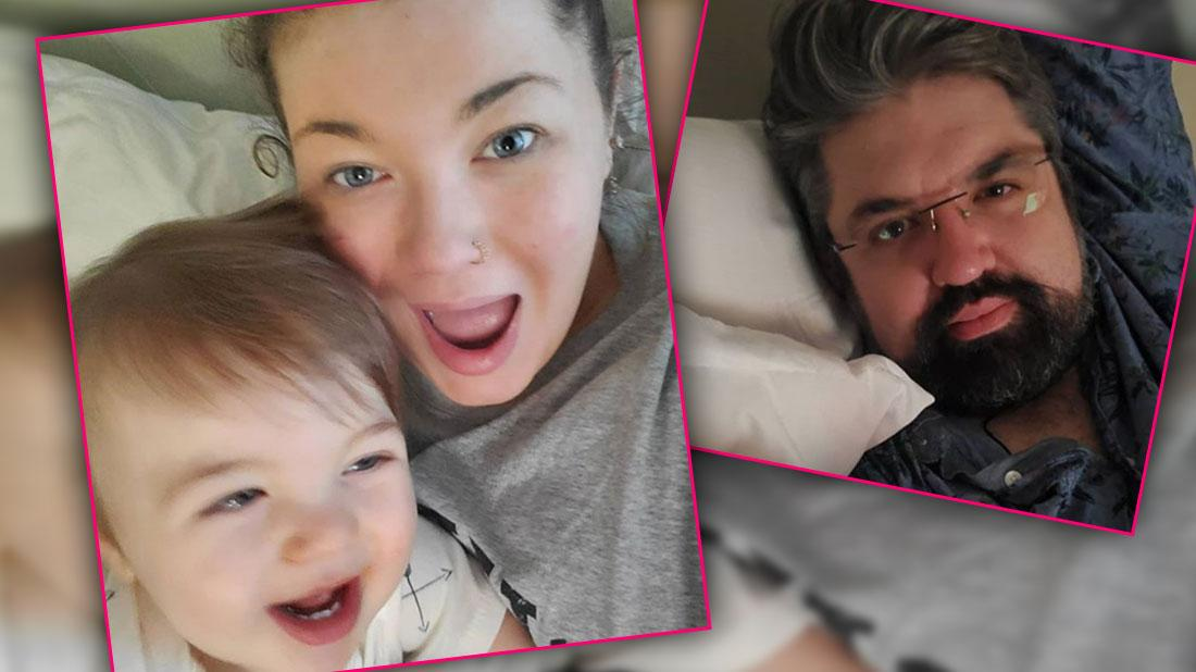 Amber's Court Victory! Portwood Allowed Supervised Visits With Son, Still No-Contact With Baby Daddy