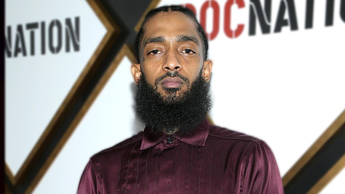 Rapper Nipsey Hussle Cause Of Death: Gunshot Wounds Of The Head & Torso