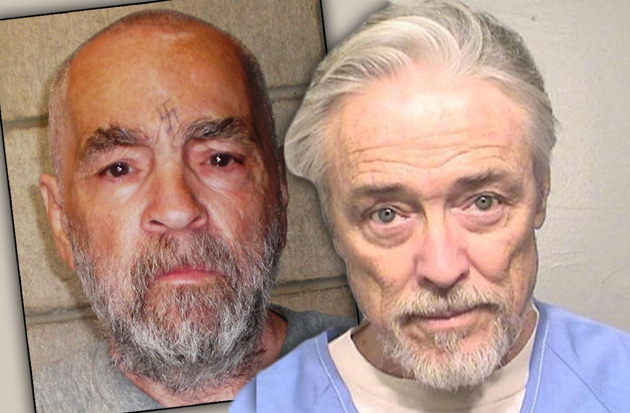 Charles Manson Killer Bobby Beausoleil Parole