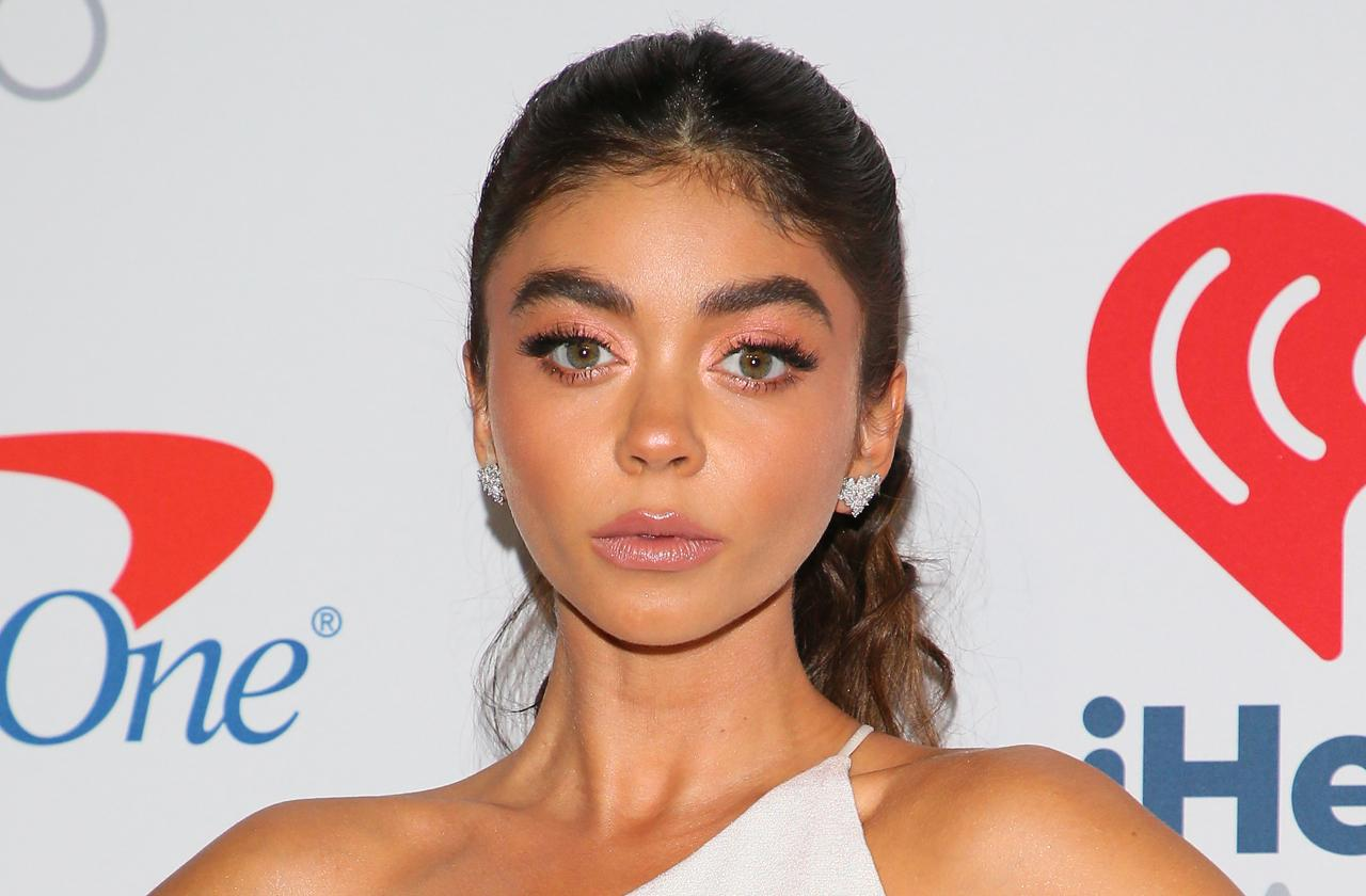 Sarah Hyland Reveals High School Sexual Assault