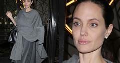 Angelina Jolie Scary Skinny London