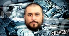 //inside george zimmermans arsenal trayvon martin killer has disturbing firearm collection  wide