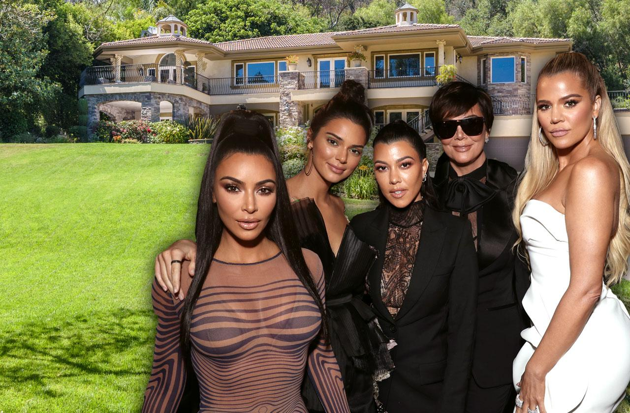 //keeping up with the kardashians home sells for