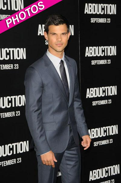 //taylor lautner abduction inf
