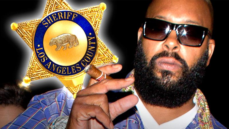 //suge knight intended target not chris brown pp sl