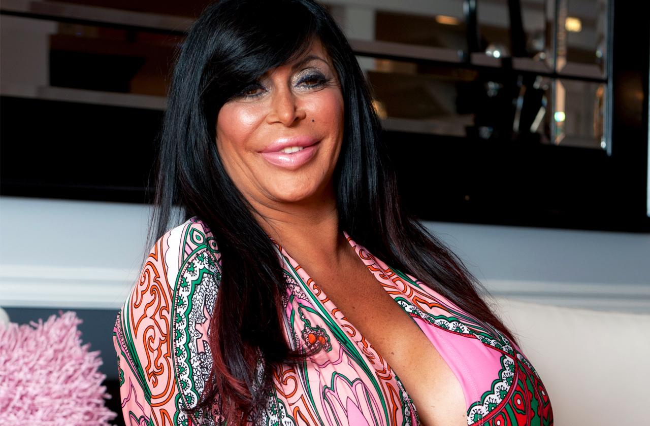 big ang family celebrating death anniversary cancer