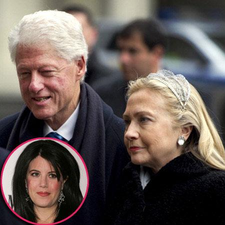 //bill and hilary monica pp