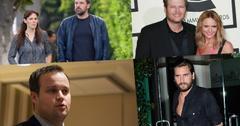 //biggest celebrity scandals summer  pp