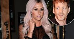 //kesha and dr luke