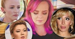 catelynn lowell costars blindsided rehab stint suicidal thoughts