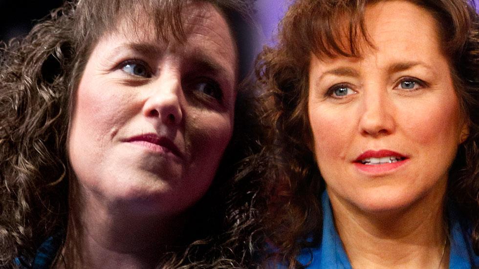 Hypocrite Michelle Duggar Compared Transgender To Child Predator