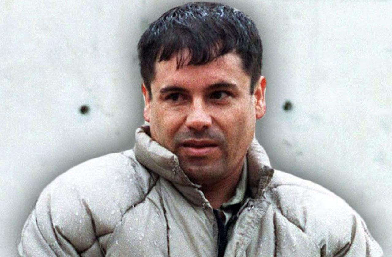 El Chapo Drug Cartel Bribed Mexico President