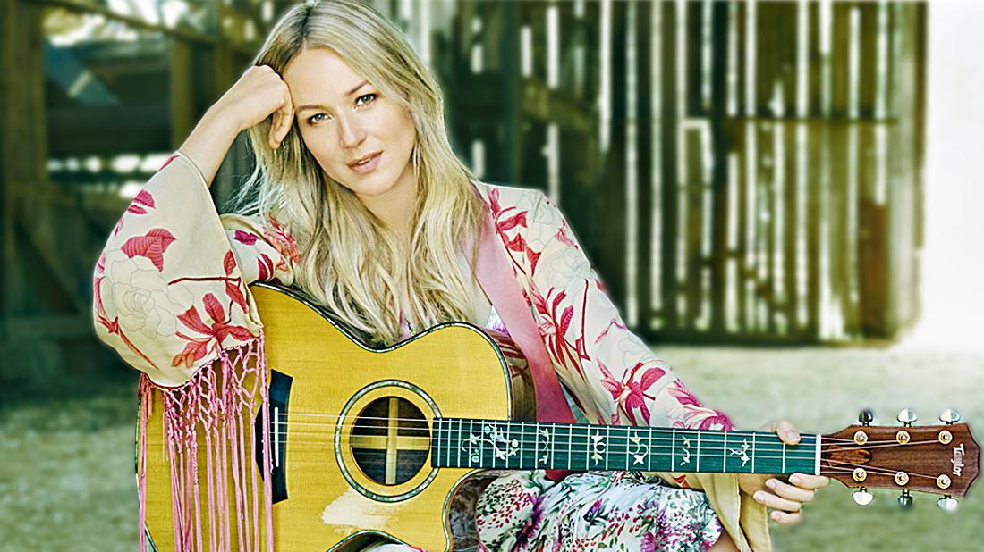 Jewel Leads Star Studded Lineup At Kroger Wellness Your Way Festival