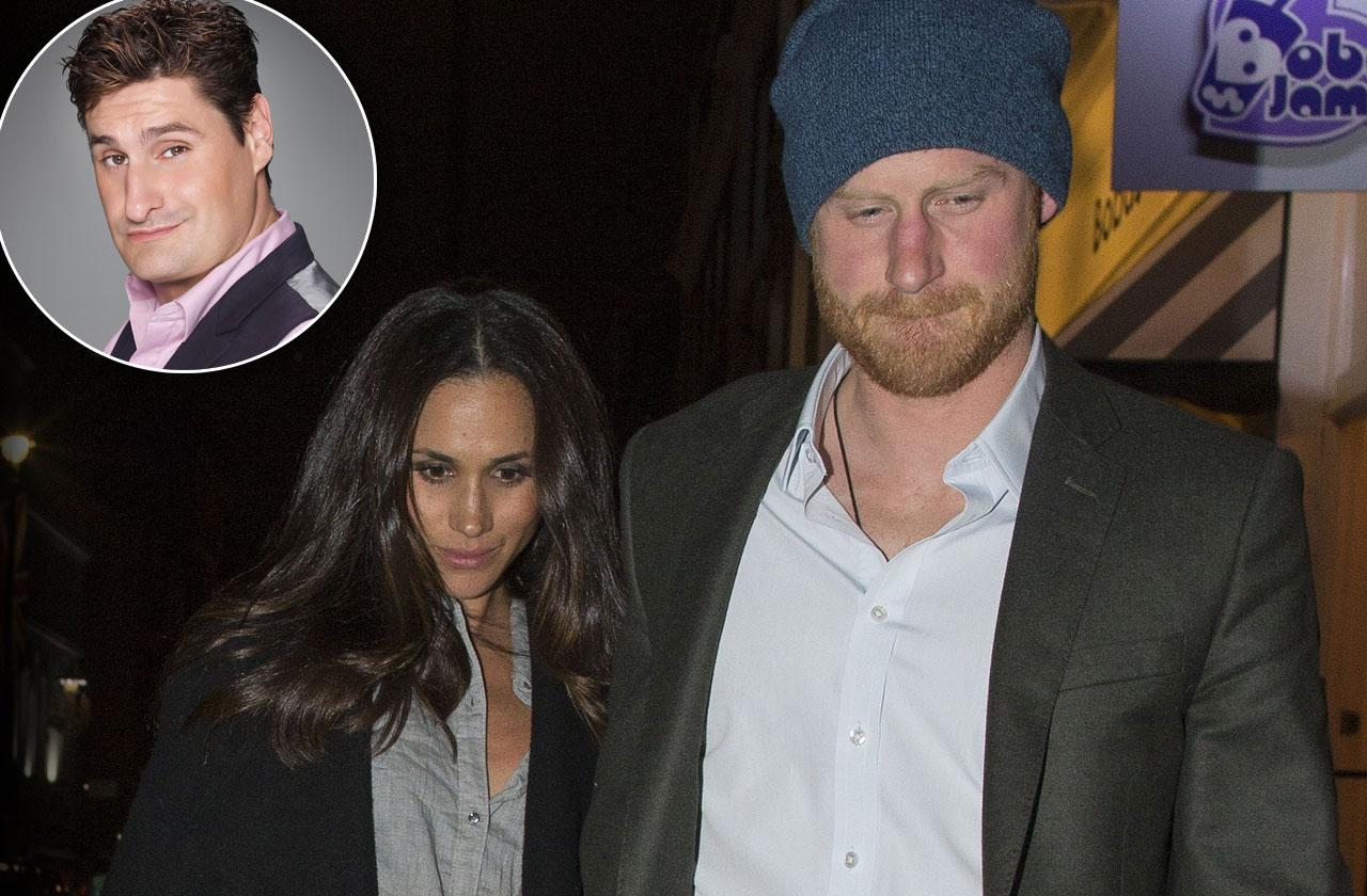prince harry move Hollywood video