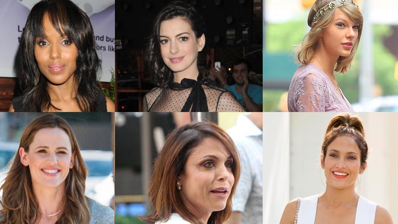 //celebrities clear skin serovital pp