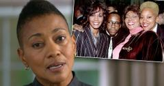 Whitney Houston Lesbian Lover Details Romance: First TV Interview