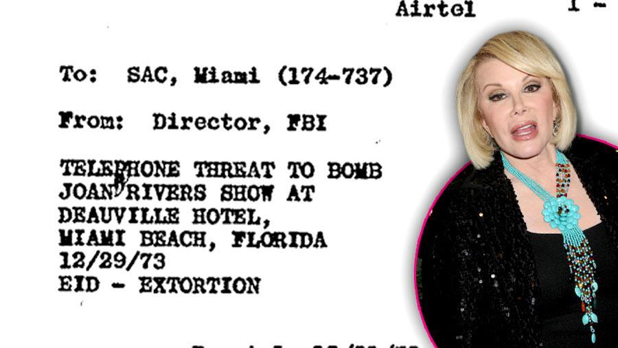 //joan rivers secret fbi file death threats pp