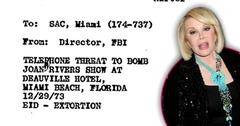 //joan rivers secret fbi file death threats pp