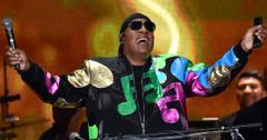 Stevie Wonder Will Undergo Kidney Transplant Surgery