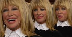 Suzanne Somers Dishes On Barry Manilow Wedding