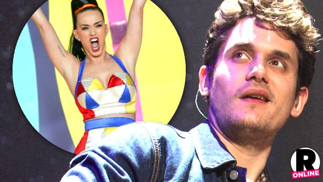 Katy Perry John Mayer Fighting